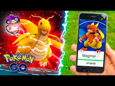 Pokemon GO - HOW TO FIND ALL RARE POKEMON!