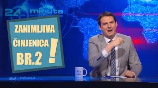 24 minuta sa Zoranom Kesićem - 101. epizoda, Ko je Beli, a ko je Preletačević?
