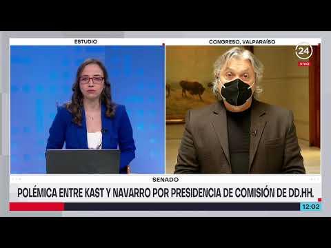Navarro por Cuba,