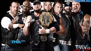 2013: Aces & Eights 2nd TNA Theme