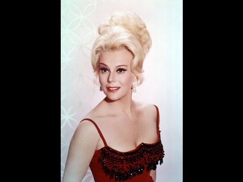 THE DEATH OF EVA GABOR