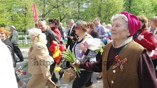 Несмотря ни на что Горловка встретила 1 Мая!(, 2015-05-01T19:22:22.000Z)