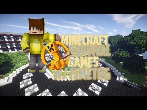 Minecraft : Survival Games # Bölüm 160 # Youtube'dan Nasıl Para Kazanılır ?