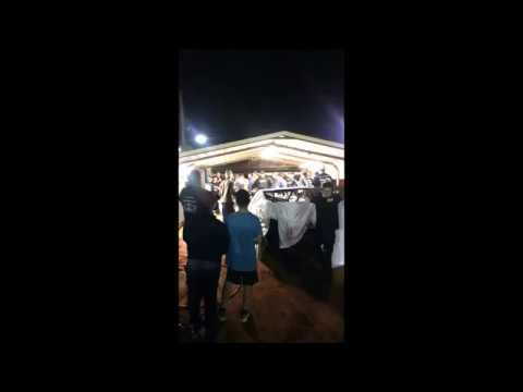 Tech Shed Scuffle / Travelers Rest Speedway