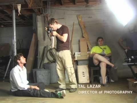 Behind The Scenes of TPH: Meet The Crew (Camera Dept)