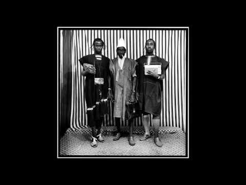 Corto documental sobre Malick Sidibé