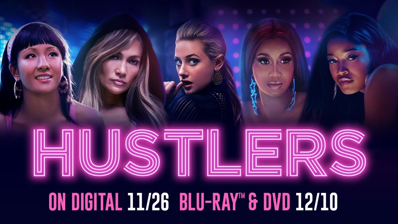 Hustlers | Trailer | Own it now on Digital, 4K, Blu-ray & DVD