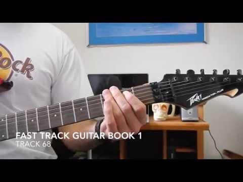 FAST TRACK GUITAR BOOK 1 - TRACK 68