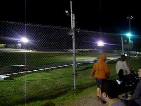 oysterbed speedway's 5th