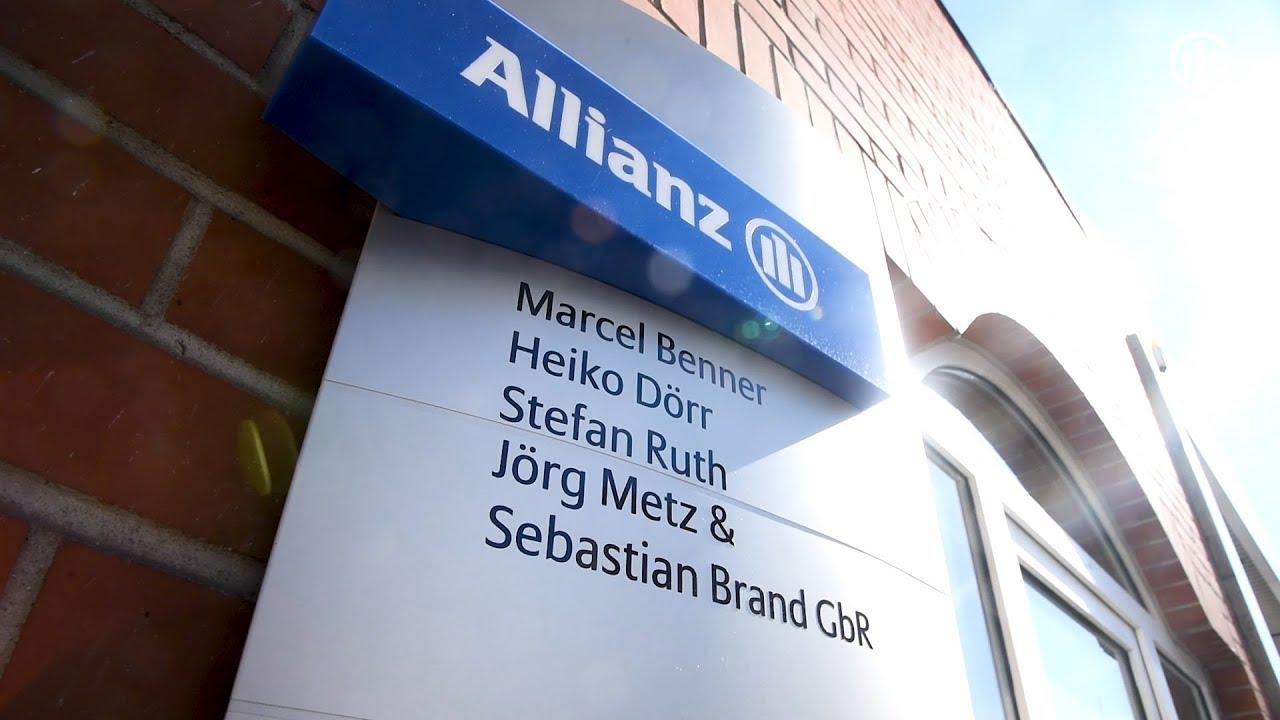 Brand In Herborn