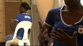 S Africa marks Sharpeville massacre