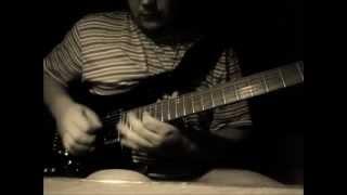 Joe Satriani - What Breaks A Heart (cover)