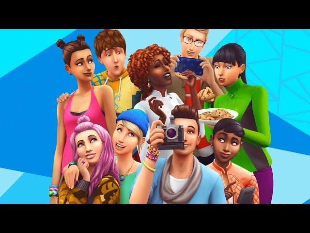 Megújult a Játék - ÉS VÉGRE VANNAK AUTÓK! - The Sims 4