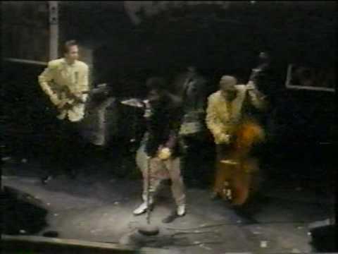 Buzz & The Flyers - Little Pig