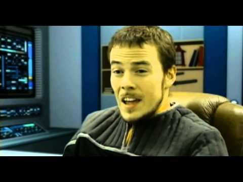 Star Trek Federation One - 1.02 Institutions
