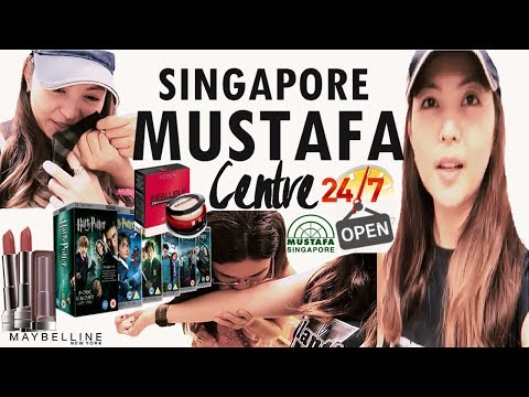 MUSTAFA SINGAPORE ⍣ New Finds, Price Comparison, Tips & Recommendations #TheWickeRmoss