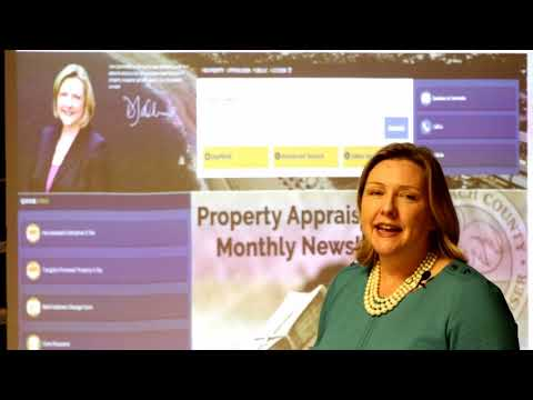 PBC Property Appraiser Dorothy Jacks - Welcome to the PAPA Website Redesign