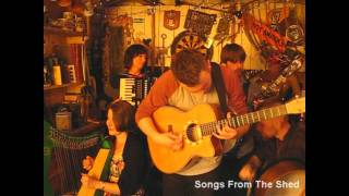 The Changing Room - Hal An Tow - Songs From The Shed