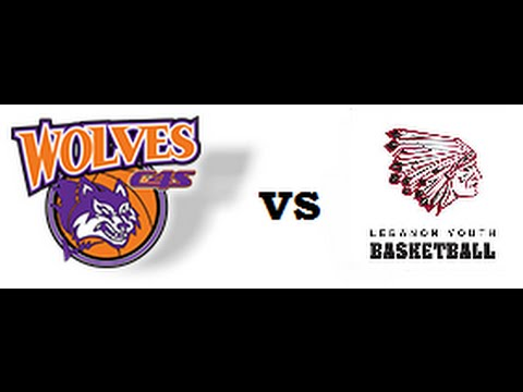 5th Wolves Elite vs 5th Lebanon Warriors (Tournament)