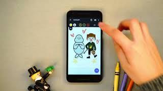 BookTraps App Mobile 53s 북트랩스
