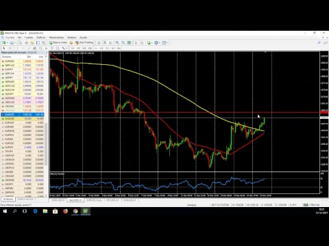Live forex trading room
