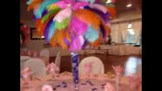 Candy Themed Sweet 16 Rentals By Sweet 16 Candelabras