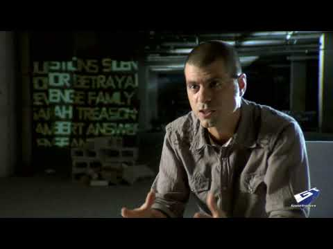 Splinter Cell Conviction: Sam Fisher - Behind the Scenes on Creating The Hero HD