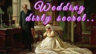 The Dirty Little Secret Of Weddings