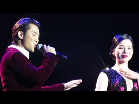 Anh Sao Dem III - Dan Nguyen and Le Quyen Nov 18, 2015