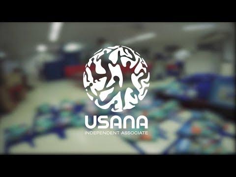 USANA CEBU | World Service Week
