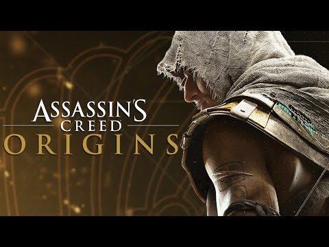 Assassin's Creed Origins - PC Version, No Inventory Limit, Hallucinations, & More!