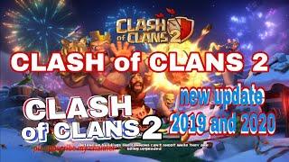 clash of clans 2 new update 2019 and 2020,coc new update, update coc 2019,coc big update,coc,update