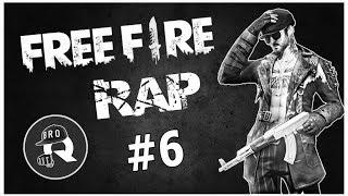 Gambar cover FREE FIRE туралы рэп / #6 / Q.Bro/