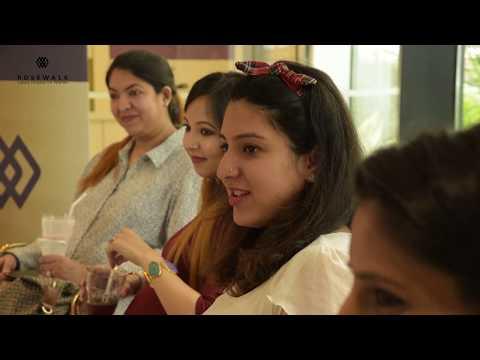 Pregnancy Care and Wellness Workshop | Rosewalk Hospital