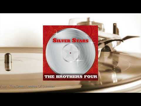 The Brothers Four   Silver Stars