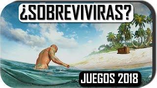 JUEGOS DE SUPERVIVENCIA PARA ANDROID | 2018
