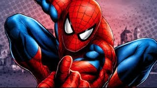 Spiderman Cartoni Animati - italiano
