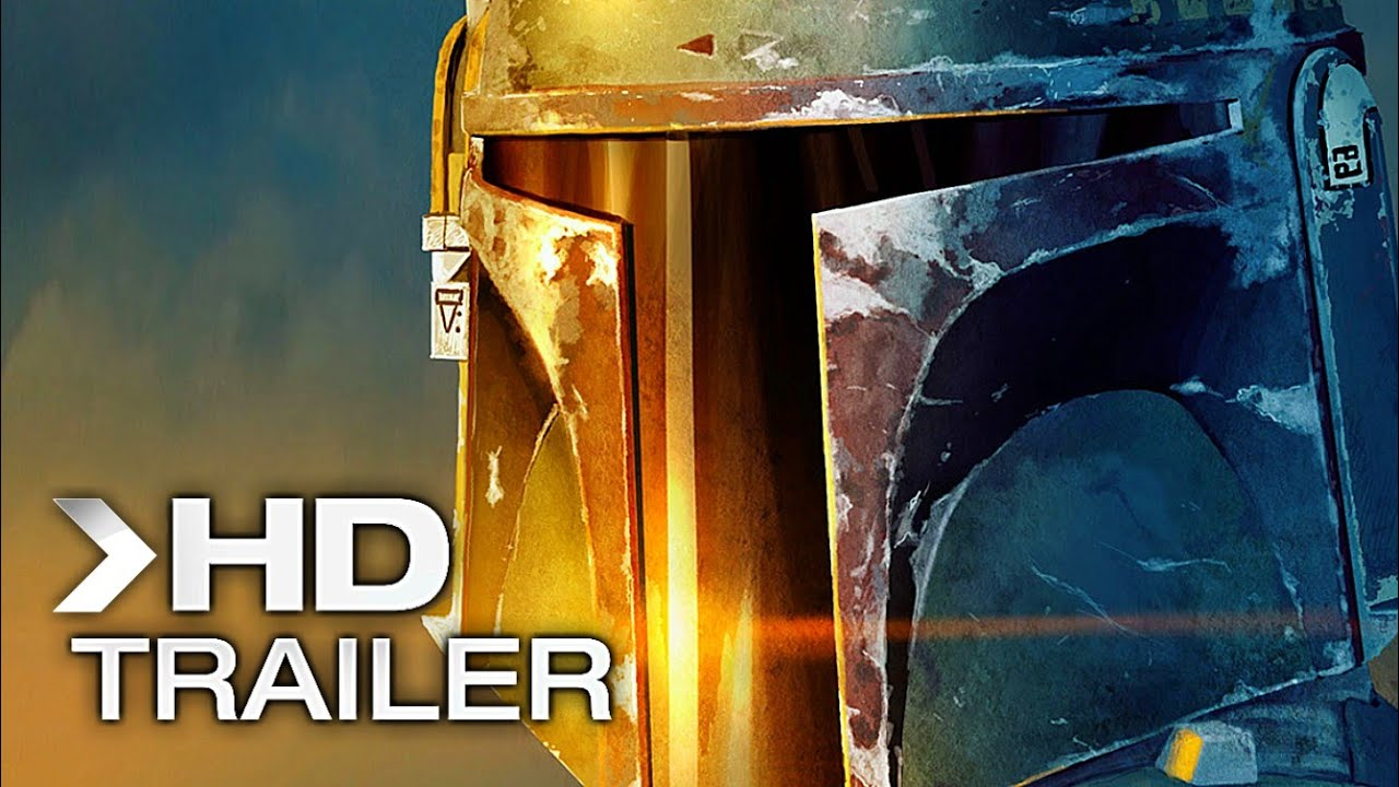 New Star Wars Trailer 2020 BOBA FETT: A Star Wars Story   First Look Movie Trailer (2020