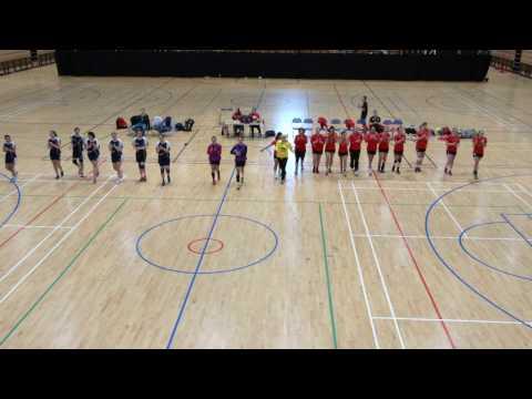 Women: RDL women Oxford HC vs LondonGD II