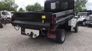 For Sale - 2008 Sterling Bullet (Dodge 5500) Dump Truck