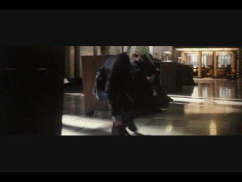 Pistol Grip Pump - Rage