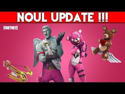 🔴MARE UPDATE!! - Fortnite Romania [Live #145]