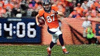 Baixar ||Sunshine||Jordan Taylor Denver Broncos Highlights