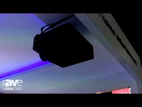 CEDIA 2014: First Time CEDIA Exhibitor Christie Shows Laser-Phosphor Single Chip DLP Projector