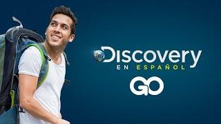 Mi Nuevo Show en DISCOVERY EN ESPAÑOL!! 😱
