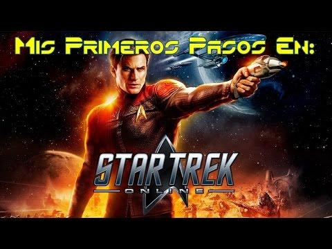 Mis Primeros Pasos En: Star Trek Online | Gameplay En Español