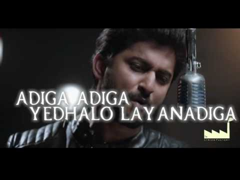 Adiga Adiga full video song Lyrics  The LYRICS FACTORY