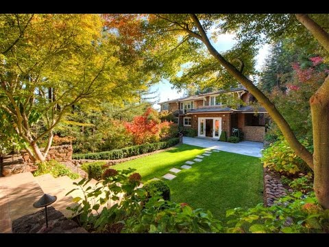 Private Resort Living  in Kentfield, California