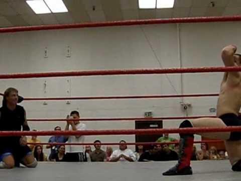 THE MIKE FULLER Wrestling Show