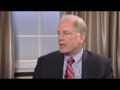Frederick Krebs, President, Association of Corporate Counsel